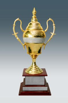 Sports Trophies, Trophy Cup, Royal Design, Table Lamp, Plates, Canning, Metal, Range, Classic