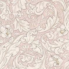 Papier peint Pure Bachelors Button - Morris and Co