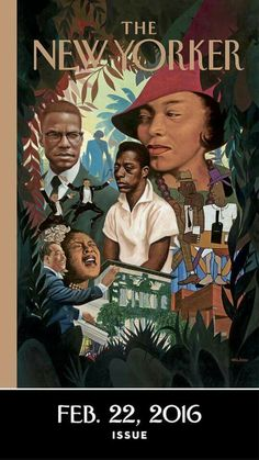 AFRICAN AMERICAN AUTHORS & ARTISTS