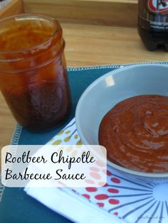 Num's the Word: This Root Beer Chipotle Barbecue Sauce is our families favorite!  We use it for Burgers, Nuggets, Sandwiches, Fry Dip and Pork.  No matter what you add it to, it turns out delicious every time!