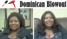A Look At The Dominican Blowout Technique On Natural Hair http://www.blackhairinformation.com/general-articles/look-dominican-blowout-technique-natural-hair/