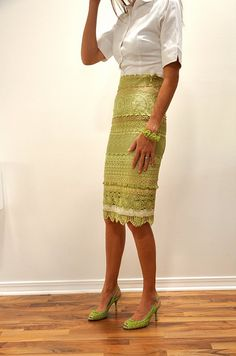 i <3 this skirt ...
