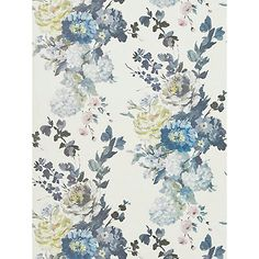 Buy Designers Guild Seraphina Wallpaper Online at johnlewis.com