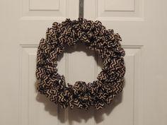 https://www.etsy.com/listing/166022106/chevron-burlap-wreathcountry