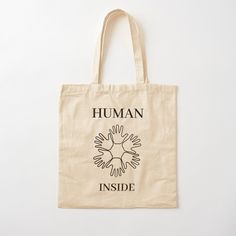 Human Inside ♡ - Get yourself a cool custom desing from RIVEofficial Redbubble shop : )) .... tags: #human #humaninside #equality  #rights #mankind #identity #simple #cool #giftideas #blackandwhite #person #evolution #findyourthing #shirtsonline #trends #riveofficial #favouriteshirts #art #style #design #nature #shopping #insidecollection #redbubble #digitalart #design #fashion #phonecases #customproducts #onlineshopping #accessories #shoponline #onlinestore #shoppingonline Cotton Tote Bags, Reusable Tote Bags, My Portfolio, Equality, Evolution, Unique Gifts, Identity, Custom Design, Finding Yourself
