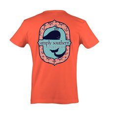 Youth Simply Southern Ocean T- Shirt Size large - Julia