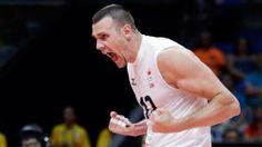 Les volleyeurs canadiens étaient dans une forme splendide, dimanche, à leur premier match du tournoi olympique de Rio dans le...