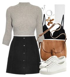 """Untitled #10583"" by veterization ❤ liked on Polyvore featuring Ted Baker, Cosabella, Alexander McQueen, Toast, Michael Kors, LC Lauren Conrad and PhunkeeTree"
