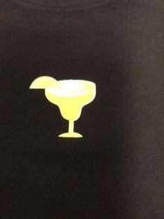 Grand Marnier Makes the #Margarita Shirt Large Short Sleeves New runs small #GrandMarnier