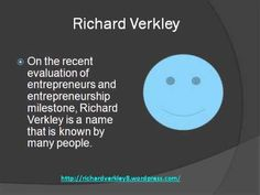 Richard Verkley