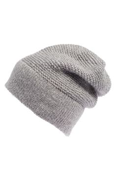 874ec889050 REBECCA MINKOFF Slouchy Beanie with Headphones.  rebeccaminkoff   Piece Of  Clothing