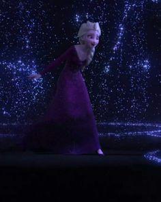 "Elsa ""Into the Unknown"" Frozen Art, Frozen And Tangled, Frozen Movie, Disney Frozen Elsa, Walt Disney Princesses, Disney Princess Movies, Frozen Wallpaper, Disney Wallpaper, Cute Disney"