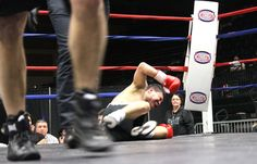 TweetTweet  Yori Boy Campas 29 Year Career Ends with Disqualification Win in Montana By Robert Brizel, Head Real Combat Media Boxing Correspondent  Butte, Montana (January, 24th, 2016)– After 29 years, the career of 126 bout veteran Luis Ramon 'Yori Boy' Campas came to an end last night in the main event of a …