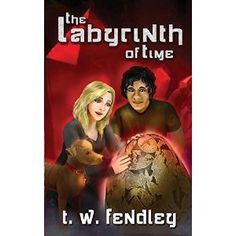 #Book Review of #TheLabyrinthofTime from #ReadersFavorite - https://readersfavorite.com/book-review/the-labyrinth-of-time  Reviewed by Lit Amri for Readers' Favorite  In The Labyrinth of Time by T.W. Fendley, sixteen-year-old Jade reluctantly forgoes her plan to spend time with her friends at Lake of the Ozarks and goes to Peru with her grandmother. Little does she know that her mundane vacation with Grams would quickly turn adventurous yet risky. During a visit to the local museum, Jade…