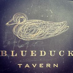 Mango & Tomato: What To Do With Thanksgiving Leftovers: Lessons From Blue Duck Tavern