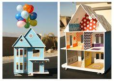 amazing dollhouse! how fun!!