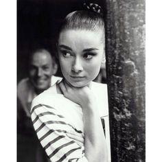 Audrey Hepburn \\ Brigitte Bardot \\ Marilyn Monroe » ANGEL.GE ❤ liked on Polyvore featuring audrey hepburn, people, backgrounds, photos and models