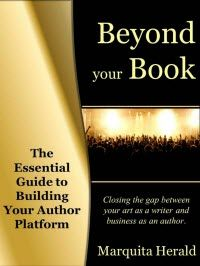 Beyond Your Book: The Essential Guide to Building Your Author Platform  While the term author platform may seem ambiguous, it can be defined simply as everything you do as an author to grow your reputation and audience.