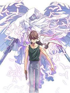 Gundam Wing ~~ White winged death :: Heero Yuy
