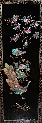 Vintage: Chinese Wall Hanging, $65.00, item #135   Flickr - Photo Sharing!