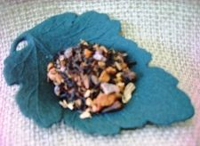 """Tastes like hot chocolate? """"Mexican Wolf Chai from Trail Lodge Tea""""  Review: @SororiTEA Sisters"""