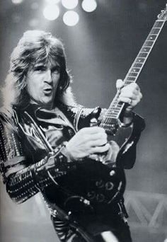Glen Tipton - Judas Priest