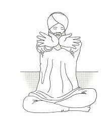 Kundalini Meditation to stop Procrastination - Tapa Yog Karam Kriya. We all have these things we've been wanting to do and finish up.