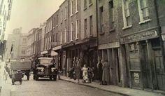 Little Mary Street, Dublin