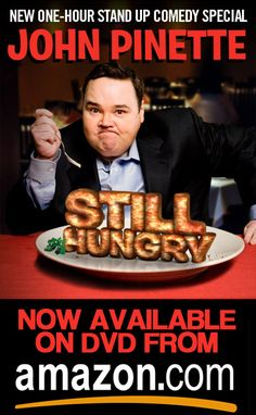 Watch John Pinette: Still Hungry online. Stream John Pinette: Still Hungry instantly. Tattoo Fantasy Island, John Pinette, Comedy Specials, Free Films, Stand Up Comedians, People Laughing, Stand Up Comedy, Man Humor, American Actors