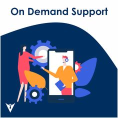 We offer on demand assistance as per your business needs to help you overcome any kind of specific challenge being faced. Contact us for more details! #velvish #digitalagency #ondemandssupport Growing Your Business, Whats New, Creative Design, Family Guy, Challenges, Marketing, Griffins