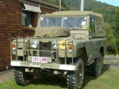 cool serie 2a soft top, off roader, wheels, transportation, beauty, photograph, photo