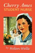 Ahhh....memories.  I read as many of these Cherry Ames books as I could when I was young.  Any one else?  Funny thing: I just realized that she worked in Spencer Hospital.  How interesting is that?