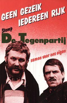 """Nostalgie - """"Vroegah"""" - Memories... ~van Kooten en de Bie~"""
