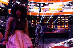 The Voice: Behind the Scenes: Live Top 10 Eliminations Photo: 2967233 - NBC.com