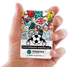 Unser cooler EM-Spielplan im praktischen Miniformat ist wieder da. Ems, Planer, Mini, Phone Cases, Football Soccer, Phone Case