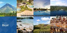 Bicol, Philippines (Region V) #WeLovetoTravel #tourist #traveling #trip #travel #vacation #fun #travelling #holiday #exploring #explore #adventure #traveler #explorer #backpack #lifestyle #travilin