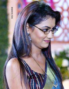 Sriti Jha, Kumkum Bhagya, Saree Look, Indian Sarees, Giveaway, Bollywood, Cute, Beauty, Black