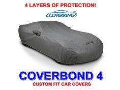 Coverking Coverbond 4 Custom Fit Car Cover for Chevy Camaro