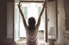 Healthy Living: How to start a good day.