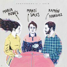 """Album art for """"Convergència i Unió"""", Ramón..."""