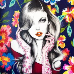 Pippa Mcmanus art