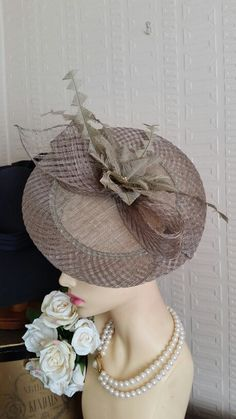 0635a387018bb 38 Best Races Ascot Wedding Hats images in 2016 | Ascot, Wedding ...