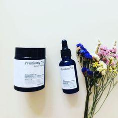 Pyunkang yul  Korean cosmetics K Beauty, Beauty Makeup, Dr Jart, Cosrx, Laneige, Missha, Innisfree, Skin Food, Korean Skincare
