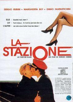 1991 Meilleur Premier Film Sergio RUBINI