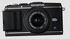 Best Digital Cameras 2012: Top retro photography snappers | T3