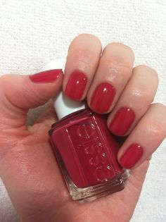 Essie - Swept off my feet