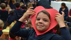 Las mejores imágenes del Día de los Abuelos 2016 en Atlantic Kids, el viernes, 28 de octubre. (Fotos: Adela Meirás)