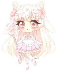 Chibi 118 48 Beautiful Oc Amelia by Eukia On Deviantart Manga Cute, Cute Anime Chibi, Kawaii Chibi, Kawaii Art, Kawaii Anime Girl, Chibi Girl Drawings, Cute Kawaii Drawings, Art Anime, Anime Kunst