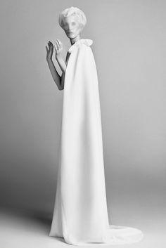 Abiti da sposa Autunno Inverno 2017-18: Le collezioni Bridal da New York