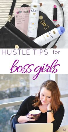 OMG - THIS! Being a boss girl is exciting and difficult at the same time. These…